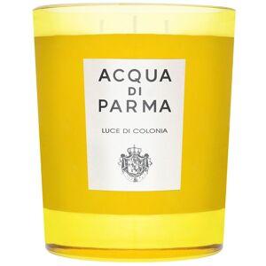 Acqua Di Parma - Home Fragrances Luce Di Colonia Candle 500g  for Men and Women