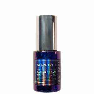 Sensori + - Mood Mist Sapphire Coast Night 2450 30ml  for Women