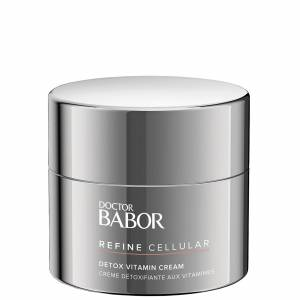BABOR - Doctor Babor Refine Cellular: Detox Vitamin Cream 50ml  for Women