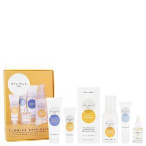 Balance Me - Kits & Gifts Glowing Skin Gift Set (Worth £67.00)  for Women