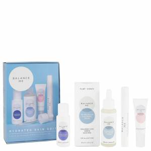 Balance Me - Kits & Gifts Hydrated Skin Gift Set (Worth £56.00)  for Women