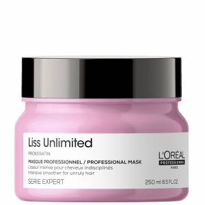 L'Oréal Professionnel - SERIE EXPERT Liss Unlimited Professional Mask 250ml  for Women