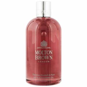 Molton Brown - Delicious Rhubarb & Rose Bath & Shower Gel 300ml  for Women