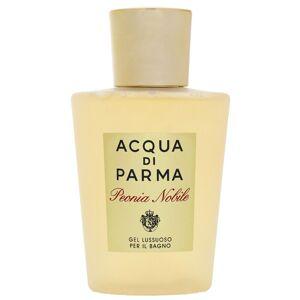 Acqua Di Parma - Peonia Nobile Luxurious Bath & Shower Gel 200ml  for Women