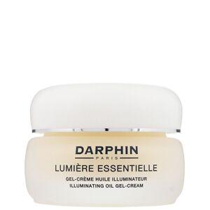 Darphin - Moisturisers Lumiere Essentielle Illuminating Oil Gel-Cream 50ml  for Women