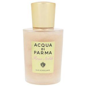 Acqua Di Parma - Rosa Nobile Shimmering Oil 100ml  for Women