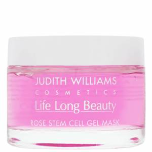 Judith Williams - Lifelong Beauty Rose Stem Cell Gel Mask 100ml  for Women