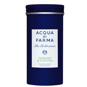 Acqua Di Parma - Blu Mediterraneo - Cipresso Di Toscana Powder Soap 70g  for Men and Women