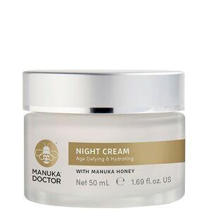Manuka Doctor - ApiNourish Night Cream 50ml  for Women