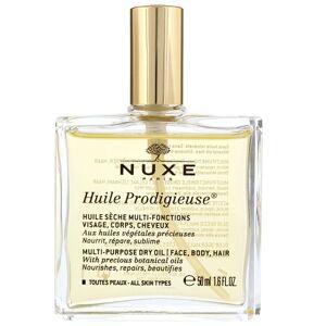 Nuxe - Huile Prodigieuse Multi-Purpose Dry Oil Spray 50ml  for Women