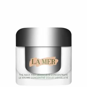 LA MER - Moisturisers The Neck and Decollete Concentrate 50ml  for Women