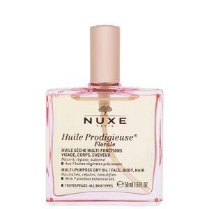Nuxe - Huile Prodigieuse Florale Multi-Purpose Dry Oil Spray 50ml  for Women