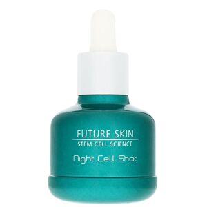 Judith Williams - Future Skin Night Cell Shot 50ml  for Women