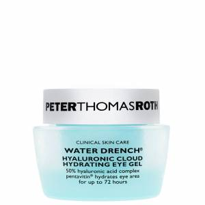 Roth Peter Thomas Roth - Water Drench Hyaluronic Cloud Hydrating Eye Gel 15ml  for Women