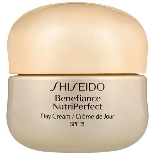 Shiseido - Day And Night Creams ...