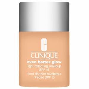 Clinique - Even Better Glow Light Reflecting Makeup SPF15 WN 04 Bone 30ml / 1 fl.oz.  for Women