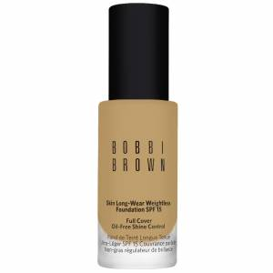 Bobbi Brown - Skin Long-Wear Weightless Foundation SPF15 Sand 30ml  for Women
