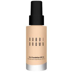 Bobbi Brown - Skin Foundation SPF15 W-036 Warm Sand 30ml  for Women
