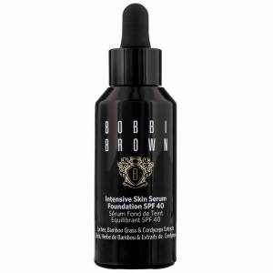 Bobbi Brown - Intensive Skin Serum Foundation SPF40 6 Golden 30ml  for Women