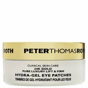 Roth Peter Thomas Roth - 24K Gold Pure Luxury Lift & Firm Hydra-Gel Eye Patches x 30  for Women