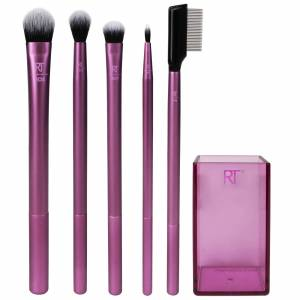 Real Techniques - Gifts and Sets Enhanced Eye Set  for Women