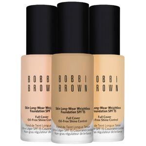 Bobbi Brown - Skin Long-Wear Weightless Foundation SPF15 Natural 30ml  for Women