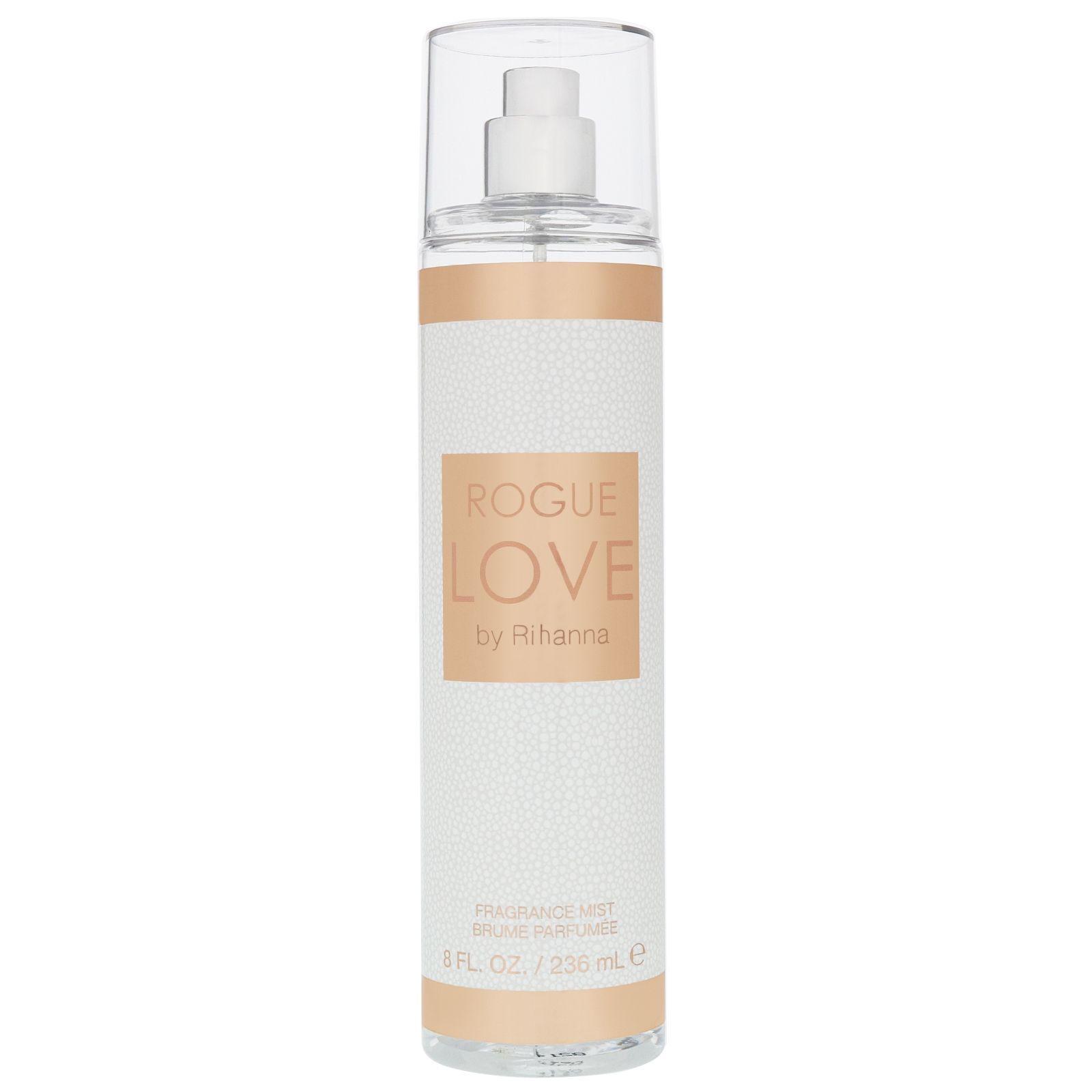 Rihanna - Rogue Love Fragrance Mist 236ml  for Women