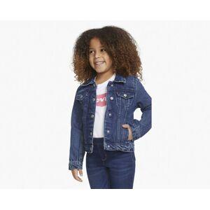 Levi's Girls 4-6x Trucker Jacket 4  - Providence - Size: 4