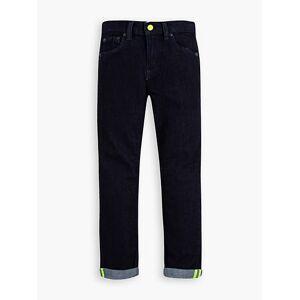Levi's Slim Taper Fit Performance Little Boys Jeans 4-7x 6  - Rinse - Size: 6