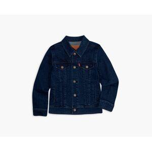 Levi's Boys Denim Trucker Jacket XXL6  - Two Tone - Size: XXL6
