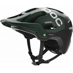 POC - Tectal unisex bike helmet (green) - XS ? S  - Unisex