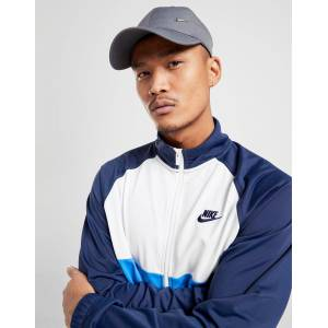 Nike Side Swoosh Cap - Mens - Grey