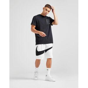 Nike Basketball Dri-FIT Shorts Men's - Mens - White/Red