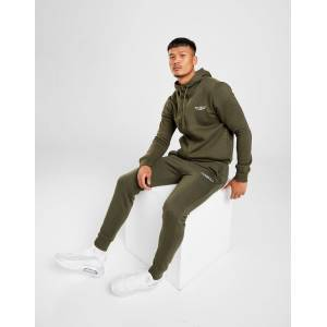 McKenzie Essential Cuffed Track Pants - Only at JD - Mens - Green