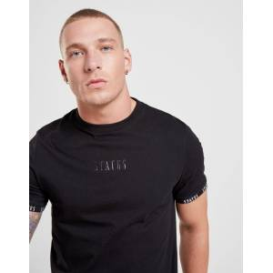 STATUS Vale T-Shirt - Mens - Black