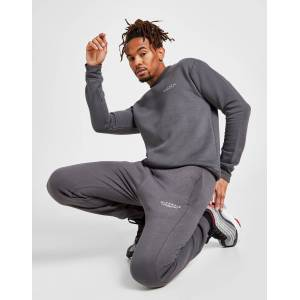 McKenzie Essential Cuffed Track Pants - Mens - Grey