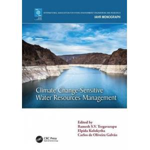 CRC Press Climate Change-Sensitive Water Resources Management