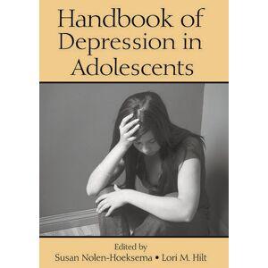 Routledge Handbook of Depression in Adolescents