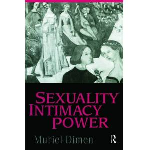 Routledge Sexuality  Intimacy  Power