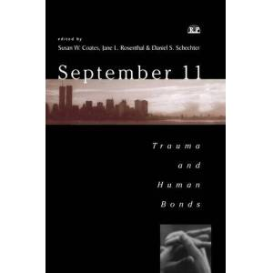 Routledge September 11Trauma and Human Bonds