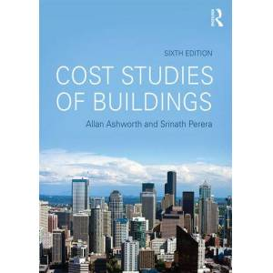 Routledge Cost Studies of Buildings
