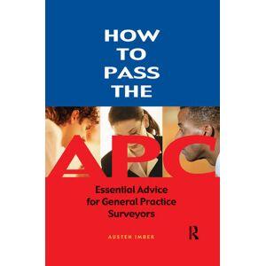 Estates Gazette How to pass the APC