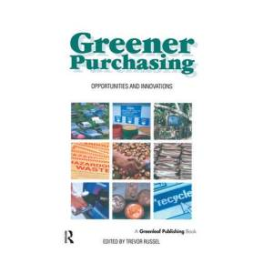Routledge Greener PurchasingOpportunities and Innovations