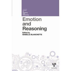 Psychology Press Emotion and Reasoning