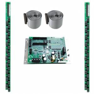 Veris Industries Veris E30A042 Panelboard Monitoring System, Power and Current for One 3-Phase Main, Advanced