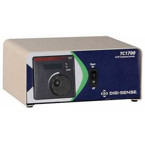 Digi-Sense WD-36225-90 TC1700 On/Off Thermocouple Temperature Controller, 120VAC