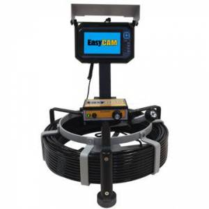 EasyCam M5200 Sewer Camera - Includes Samsung Tablet for FREE