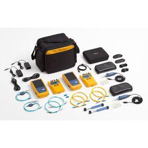 Fluke Networks CFP2-100-QI INT CertiFiber® Pro Quad OLTS with Double Ended Inspection Kit
