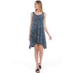 Hard Tail Forever Frolic Tank Dress - Reverse Lava Wash 1 - XS
