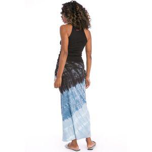Hard Tail Forever Maxi Tube Skirt - Super Stripe 3 - S